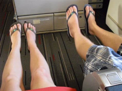 leg room 20 advantages of being