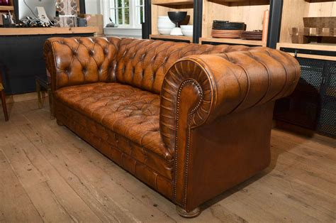 french chesterfield sofa 1970s french leather chesterfield sofa for sale at 1stdibs