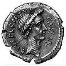 Kurzbiografie Caesar Gs 1 322 Die R 246 Mer V Gaius Julius Caesar Homepage Werner Keller 2016