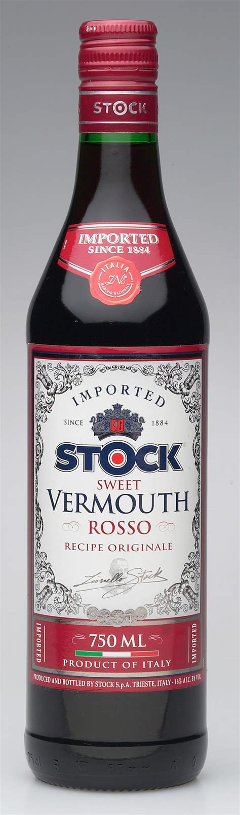 rosso vermouth vermouth by style