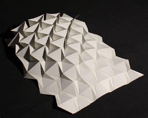Paper Folding Architecture - 1000 images about folding architecture on