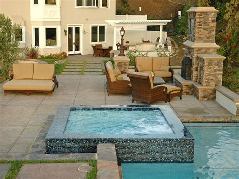 Backyard Room Designs by Make An Impact With Your Backyard Design Sandi Clark And