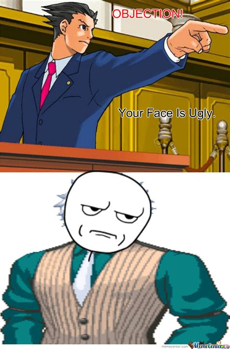 Objection Meme - objection by nilemaster meme center