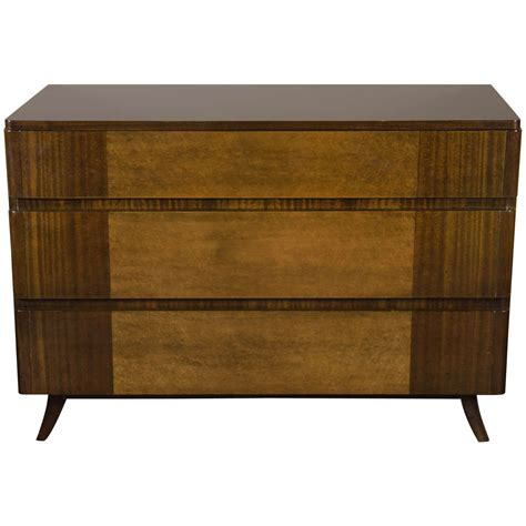 Rway Furniture by Deco Chest Of Drawers In The Style Of Eliel Saarinen For Rway Furniture Co At 1stdibs