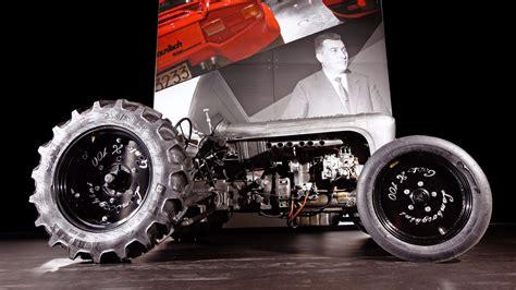 lamborghini tractor for sale uk 5 lamborghini centenario tractors to be built at 266k each