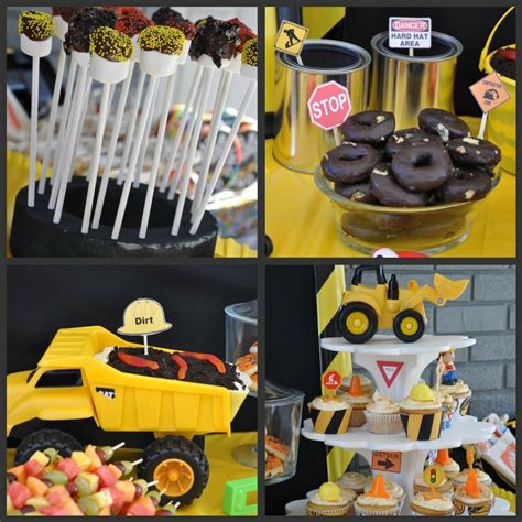 construction themed birthday supplies 10 best images about birthday party construction on