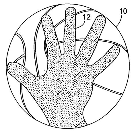 hard basketball coloring pages patent us20040076938 sports equipment usage aids