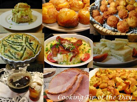 cooking tip of the day kentucky derby party food ideas