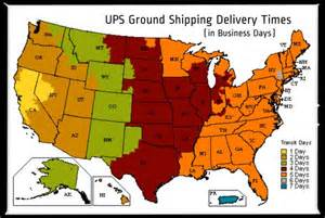 shipping and delivering ring orders by digits