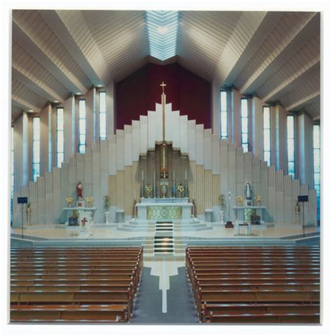 church altar designs