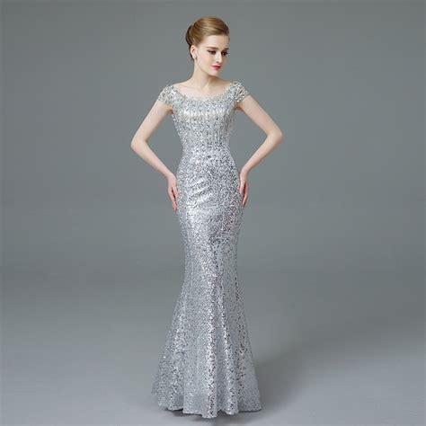 fotomontaje con vestidos de noche vestidos de noche elegantes con pedreria