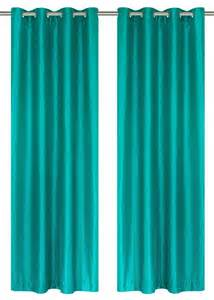 Black And Turquoise Curtains Collection Decorating Ideas Teal Color Furnitureteams