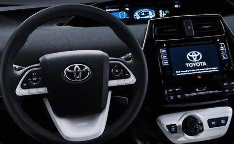 Prius 2016 Awd by Will The 2016 Toyota Prius Get E Awd