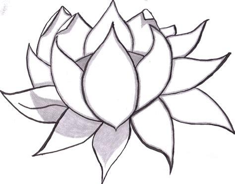 free drawing flower drawing easy easy drawings of flowers free