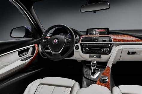 Alpina B3 Interior by Official 2017 Bmw Alpina B3 S Bi Turbo Gtspirit