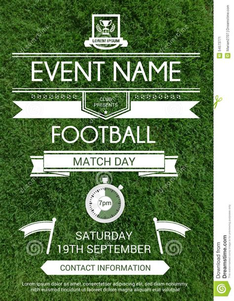 football tournament flyer template sports bar poster design template search and sport psd flyer templates pri yourweek
