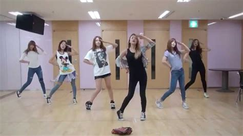 tutorial dance mr chu apink quot mr chu quot dance practice ver mirrored youtube