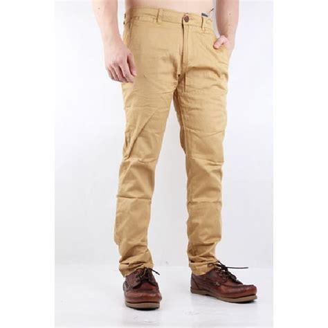 Celana Chinos Panjang Pria 3 Second 130 Grey bandung distro jual beli pakaian murah