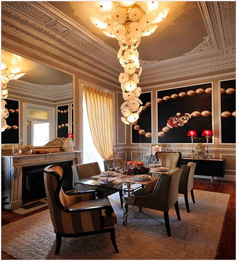Modern Glass Dining Room Chandeliers Modern Custom Made Crafted Murano Glass Chandelier