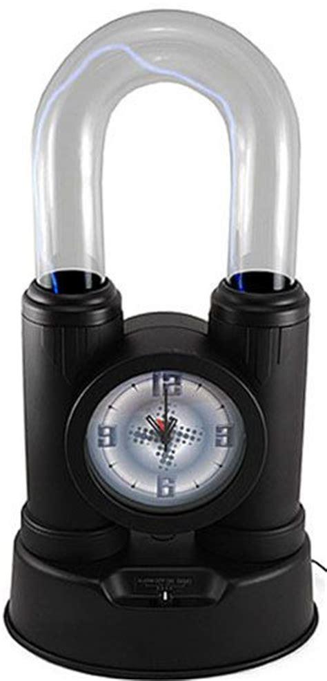 Tesla To Ere Per Meter Lightning Alarm Clock Gets You Out Of Bed At Lightning