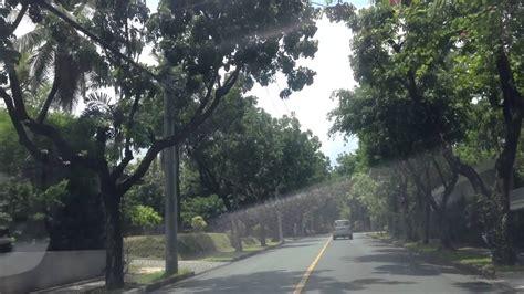 forbes park north village makati  hourphilippinescom