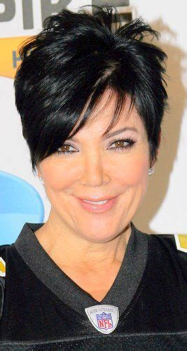 sexy kris jenner hairstyles kris jenner haircut a collection of ideas to try about
