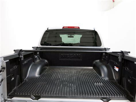 yakima truck bed rack yakima bedrock truck bed cargo rack mid size trucks