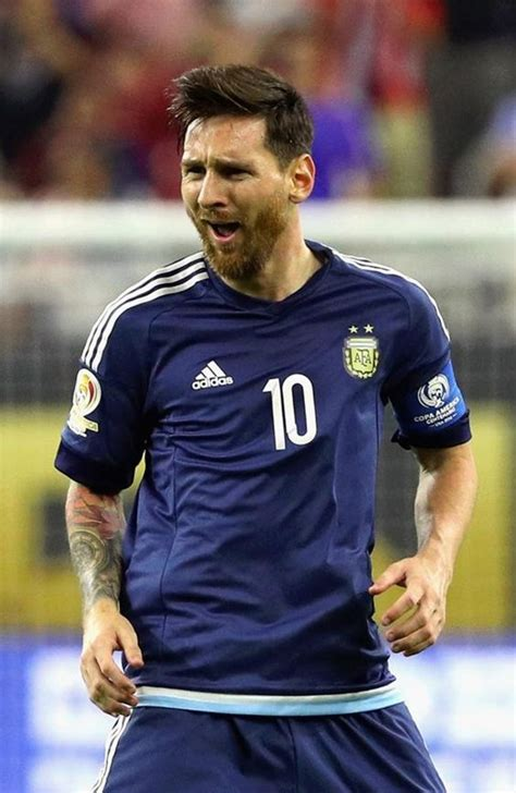 best of messi the 10 best pictures of lionel messi in the copa america