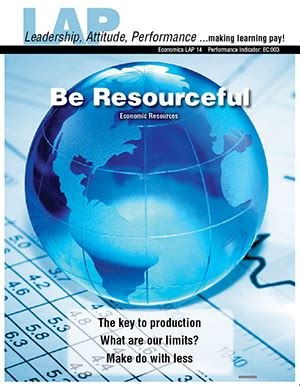 Mba Learning Center Login by Mba Research Ec 014 Be Resourceful Economic