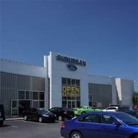 suburban ford sterling heights suburban ford sterling heights service