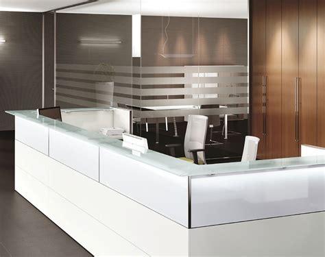 mobili per ufficio reception mobili reception ufficio banconi per reception arredo