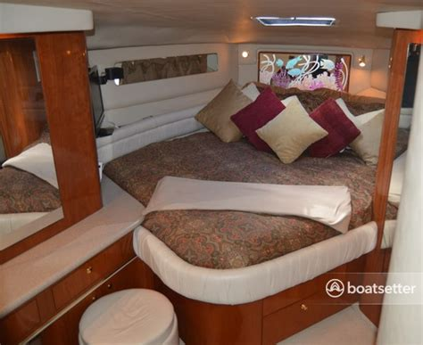 boatsetter jobs rent a sea ray boats 540 sundancer in boston ma on boatbound