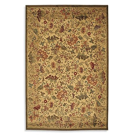 Shaw Living Accents Collection Chablis Rug Bed Bath Beyond Shaw Area Rug