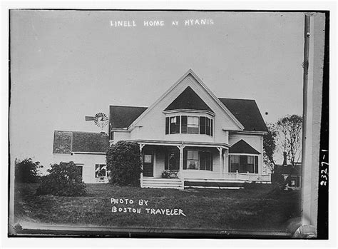 Recently At The Bain House Flickr by Linell Home At Hyannis Loc Bain News Service