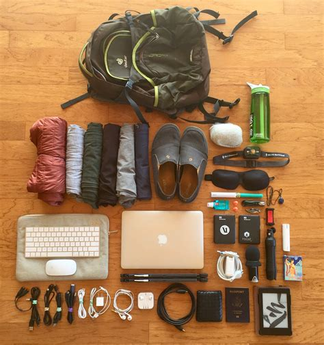 packing minimalist minimalist packing guide how to travel indefinitely with