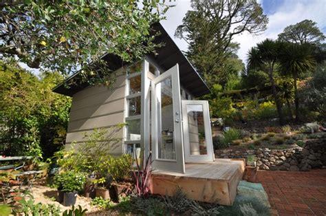 studio shed tiny house design