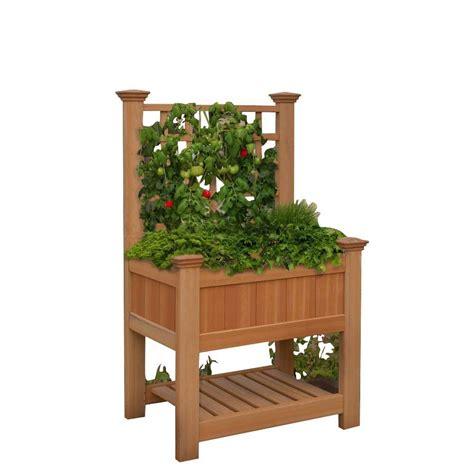 england arbors bloomsbury      cedar vinyl