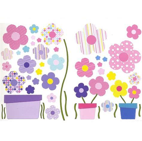 kinderzimmer blau lila streifentapete pink lila gelb blau oli niki