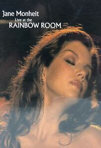 Monheit Live At The Rainbow Room by Monheit Live At The Rainbow Room Dvdz0 26656423895