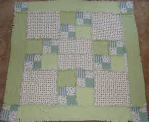 baby rag quilt pattern machine quilting rag quilts