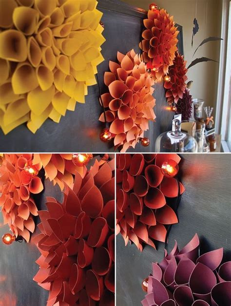 diy decorations with construction paper best 25 construction paper flowers ideas on construction paper projects paper