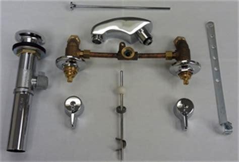 Slant Back Faucet by Union Brass 172 Slantback Lavatory Faucet With Popup