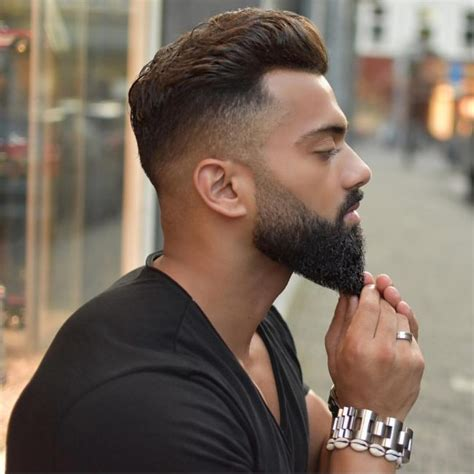best hair styling techniques for gentlemens haircut gentleman haircut fade hairs picture gallery