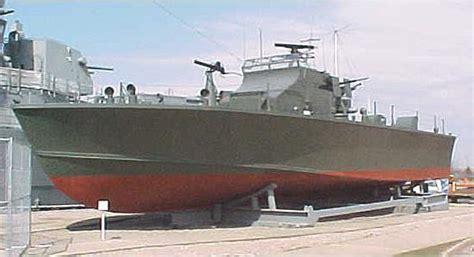 pt boat for sale vietnam uss ptf 17 buffalo new york