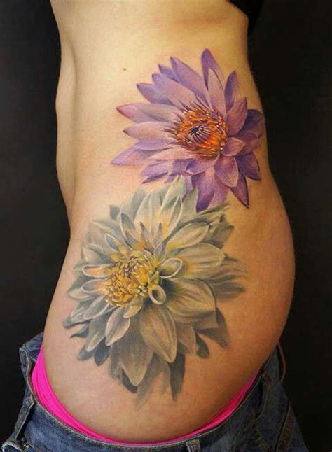 dahlia tattoos best 10 dahlia ideas on dahlia flower