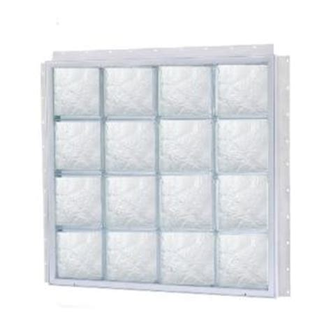 tafco windows 32 in x 32 in nailup pattern solid