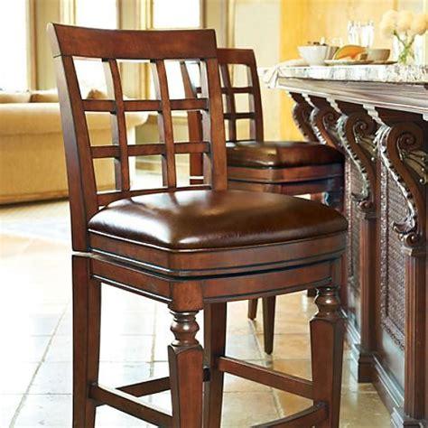 napa bar stool napa bar height bar stool 30 quot h seat antique white