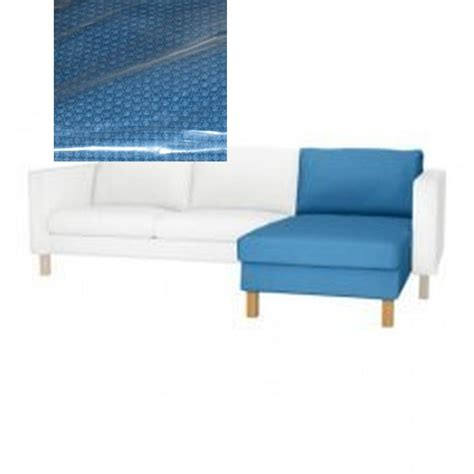 ikea karlstad chaise ikea karlstad slipcover for add on chaise longue korndal