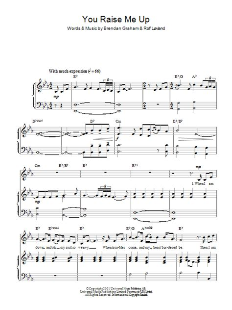 ..you raise me up sheet music for flute clarinet piano violin