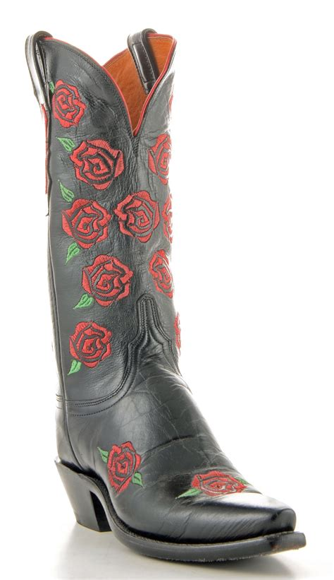 Handmade Womens Boots - handmade lucchese boots handmade